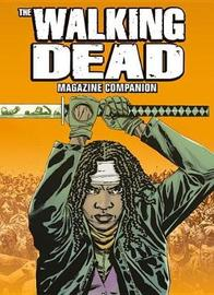 The Walking Dead Comic Companion by Samuel Titan