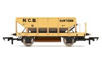 Hornby: Trout' Ballast Hopper Wagon, National Coal Board