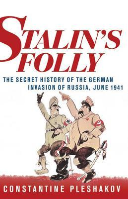 Stalin's Folly by Constantine Pleshakov image