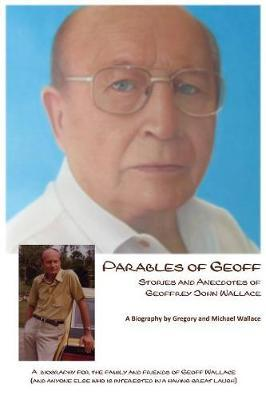 Parables of Geoff by Michael Wallace image