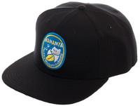 Bananya: Logo Design - Snapback Cap