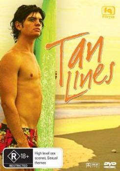 Tan Lines DVD image