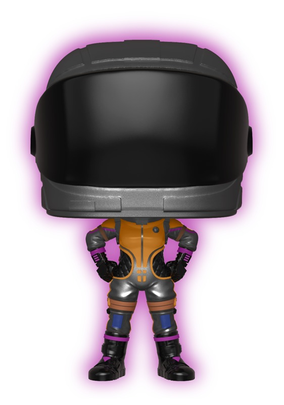 Fortnite - Dark Vanguard Pop! Vinyl Figure