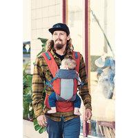 Beco: 8 Baby Carrier - Rust