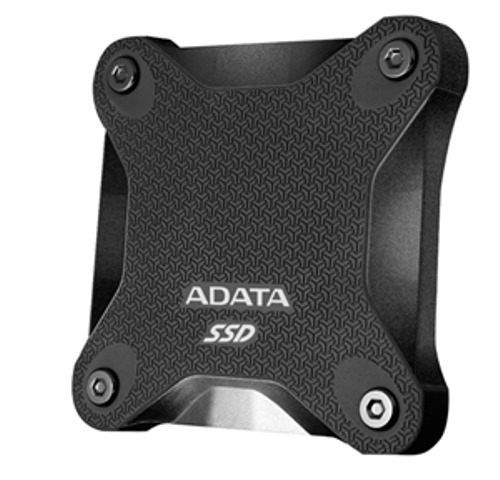 960GB External SSD ADATA USB3.1 Black
