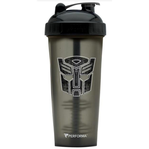 Performa: Transformers Shaker - Autobots (800ml)