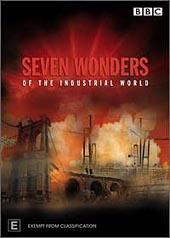 Seven Wonders Of The Industrial World (2 Disc) on DVD