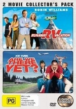 RV - Runaway Vacation / Are We There Yet? - 2 Movie Collector's Pack (2 Disc Set)   on DVD