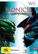 Bionicle Heroes for Nintendo Wii