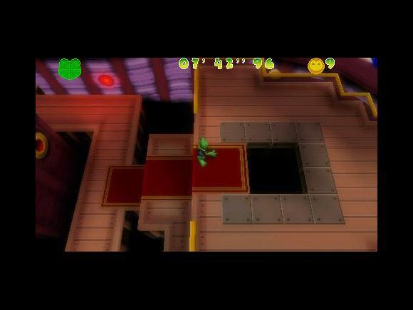 Frogger: Helmet Chaos for PSP image