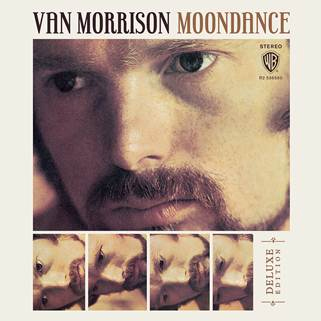 Moondance - Expanded Edition by Van Morrison