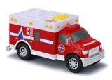 Tonka Emergency Ambulance - Toughest Minis