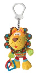 Playgro Activity Friend - Roary Lion image