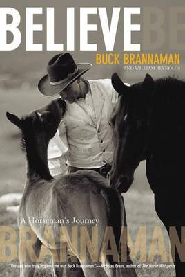 Believe by Buck Brannaman
