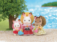 Sylvanian Families: Day Trip Accessory Set