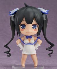 DanMachi: Nendoroid Hestia - Articulated Figure