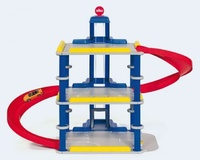 Siku: Carpark Structure