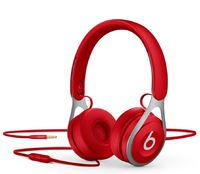 Beats by Dre EP On-Ear Headphones (Red)
