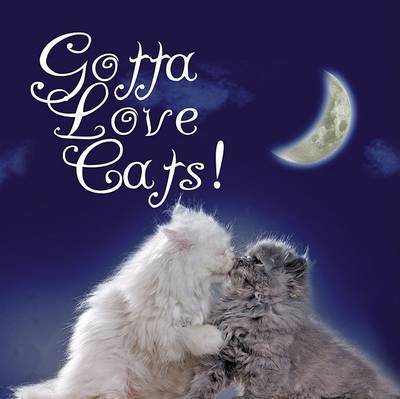 Gotta Love Cats image