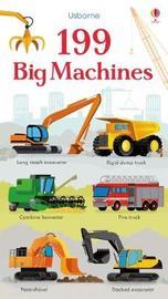 199 Big Machines by Jessica Greenwell