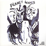 Planet Waves by Bob Dylan