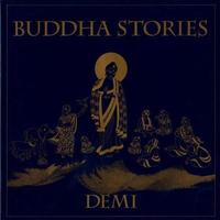 "Buddha Stories by ""Demi"" image"