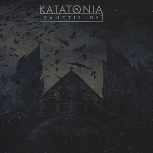 Sanctitude by Katatonia image