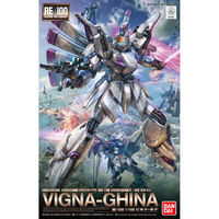 RE/100 1/100 Vigna Ghina - Model Kit