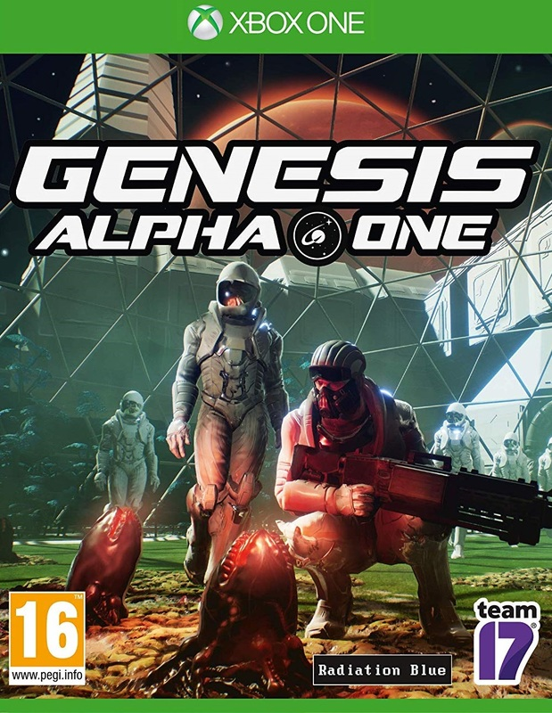 Genesis: Alpha One for Xbox One