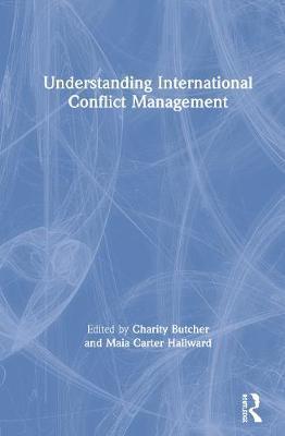 Understanding International Conflict Management