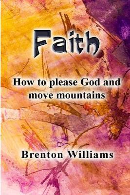 Faith by Brenton Williams image