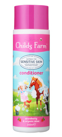 Childs Farm: Conditioner - Strawberry and Mint (250ml) image