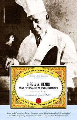 Life a La Henri: Being the Memories of Henri Charpentier by Henri Charpentier image