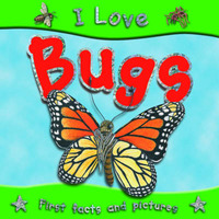 Bugs by Steve Parker image