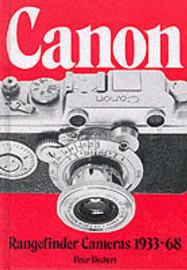 Canon Rangefinder Camera, 1933-68 by Peter Dechart image