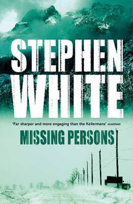 Missing Persons by Stephen White image