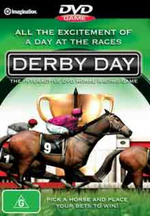 Derby Day - The Interactive DVD Horse Racing Game on DVD