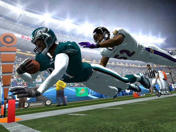 ESPN NFL 2K5 for PlayStation 2 image