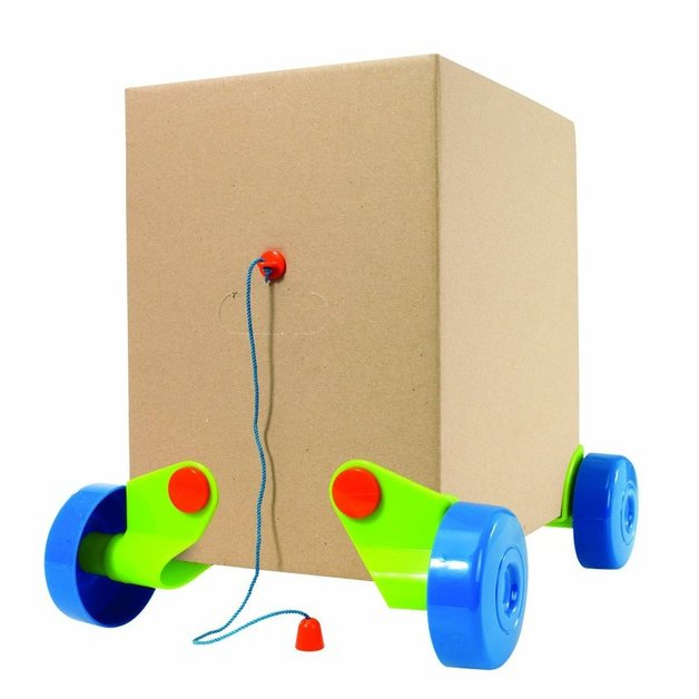 Basic Play - Rolobox   Toy   at Mighty Ape NZ