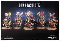 Warhammer 40,000 Ork Flash Gitz