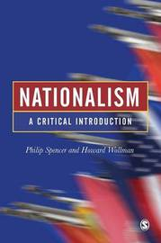 Nationalism by Philip Spencer image