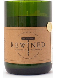 Rewined: Champagne - Scented Candle