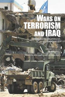 The Wars on Terrorism and Iraq