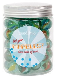 Seedling: Lost your Marbles