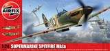 Airfix Supermarine Spitfire Mk1A 1:24 Model Kit
