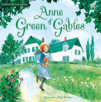 Anne of Green Gables by Mary Sebag-Montefiore