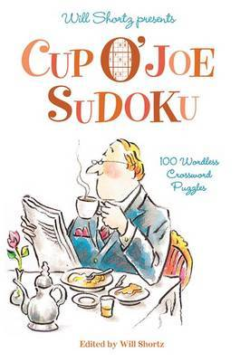 Will Shortz Presents Cup O'Joe Sudoku by Will Shortz image