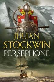 Persephone by Julian Stockwin image