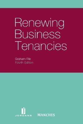 Renewing Business Tenancies by Graham Fife image