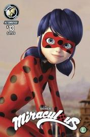 Miraculous: Tales of Ladybug and Cat Noir: Lucky Charm by Zag Entertainment
